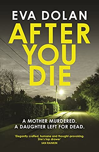 book cover of After You Die