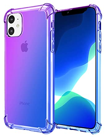 Amazon.com: royalcase - Funda protectora para iPhone 11 ...