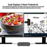Acer Chromebox CXI3-I58GKM Mini PC, Intel Core