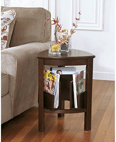 corner accent table