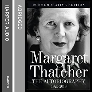 The Autobiography Hörbuch