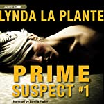 Prime Suspect #1   Lynda La Plante