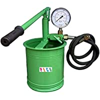 COOLMIST Hand/manual Operated Hydro Test Pump (35 kg/CM2)
