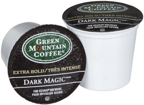 Green Mountain Coffee K-Cup Coffee - Dark Magic - 12 ct