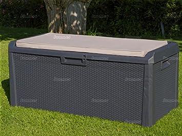 coffre rangement plastique 100 litres muebles. Black Bedroom Furniture Sets. Home Design Ideas