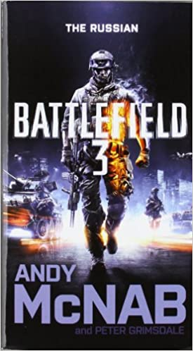 Andy mcnab battlefield 3 the russian pdf