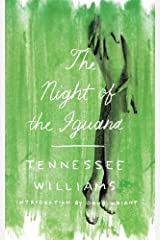 The Night of the Iguana (New Directions Paperbook) Kindle Edition