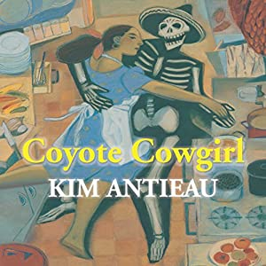 Coyote Cowgirl Audiobook