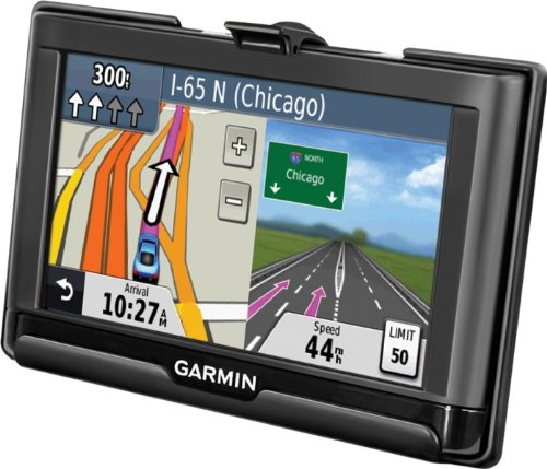 RAM Cradle Holder for the Garmin nuvi 52, 52LM, 54 & 54LM