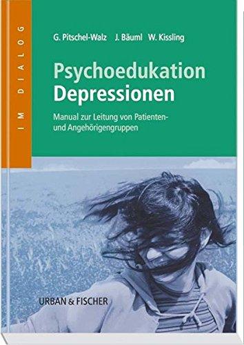Psychoedukation Depressionen