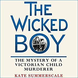The Wicked Boy | Livre audio
