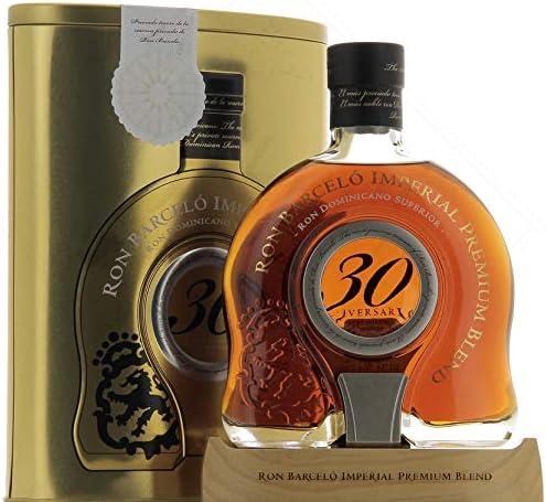 Ron Barcelo Imperial Premium Blended