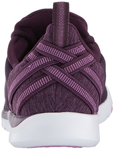 ASICS Frauen Gel-Fit Sana 3 Cross Trainer Winterblüte / Silber / Violett