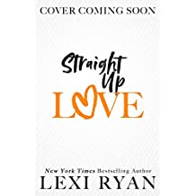 Straight Up Love (The Boys of Jackson Harbor Book 2)