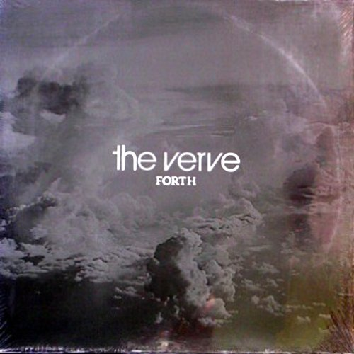 Vinilo : The Verve - Forth (With CD, Oversize Item Split, 3 Disc)