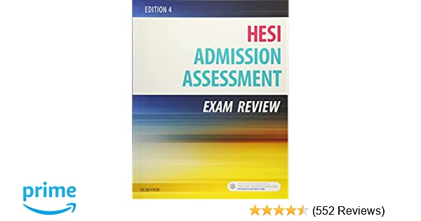 Admission Assessment Exam Review 9780323353786 Medicine