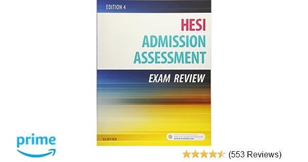 Admission Assessment Exam Review: 9780323353786: Medicine