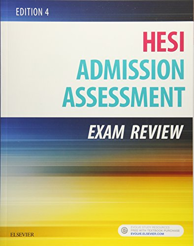 Admission Assessment Exam Review, 4e