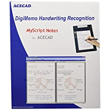 Digimemo Handwriting Recogniti