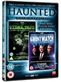 Ghost Watch / Stone Tape (Double Pack) [DVD]