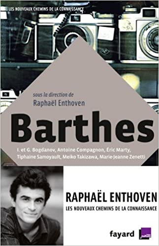 Lire Barthes epub, pdf