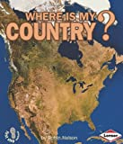 Where Is My Country?, Robin Nelson, 0822501929