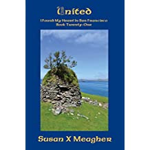 United (I Found My Heart in San Francisco Book 21)