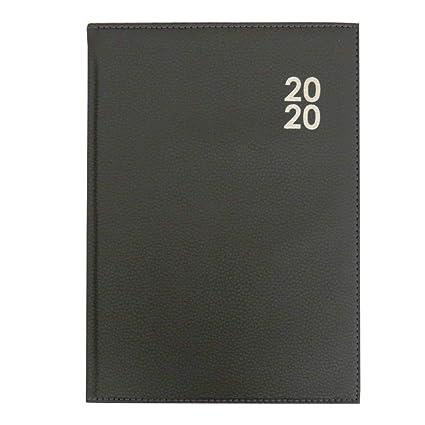 MantraRaj 2020 - Agenda ejecutiva (tamaño A4, vista semanal ...