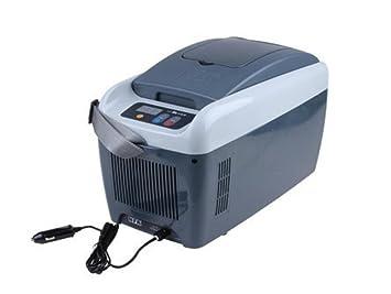 Auto Kühlschrank : Dd portable auto kühlschrank gray gray amazon elektro großgeräte