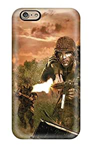 AnnDavidson GpvoAMd8185FsguI Case Cover Skin For Iphone 6 (auto Assault Christmas For Computer )