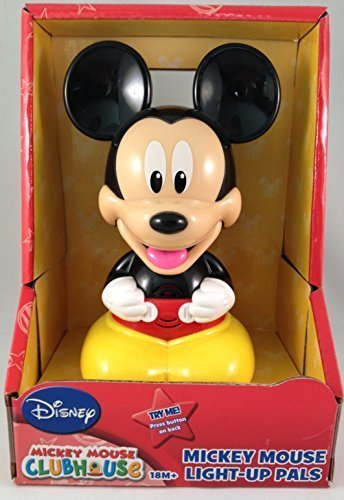Disney Mickey Mouse Light Up - Las Store Vegas Outlet
