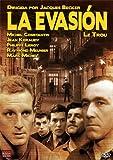 La Evasión [DVD]