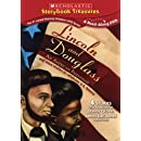 Lincoln & Douglass: An American Friendship & More (Scholastic Storybook Treasures)