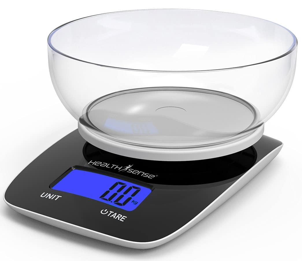 Best Digital Kitchen Weighing Scale in India