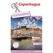 COPENHAGUE 2018/19 + PLAN DE VILLE