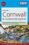 DuMont Reise-Taschenbuch Reiseführer Cornwall & Südwestengland: mit Online-Updates als Gratis-Download