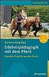 Erlebnispädagogik mit dem Pferd: Erprobte Projekte aus der Praxis