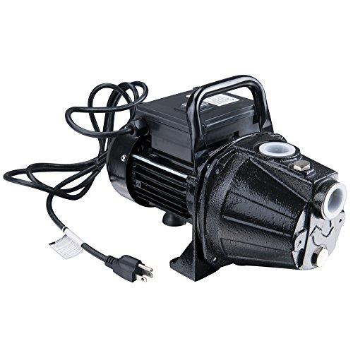0.5 Hp Sprinkler Pump - 5