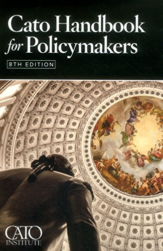 (Cato Handbook for Policymakers)