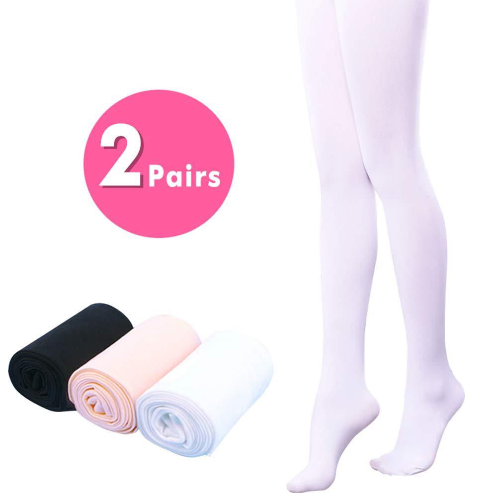 Yeshore SOCKSHOSIERY ガールズ B07HSLY3SK L(Big Girls 9-14 year) 1-pair-ballet Pink 1-pair-ballet Pink L(Big Girls 9-14 year)