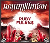 New Millenium Nutrients Ruby Ful#$% 1 Quart