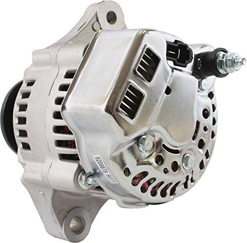 - Greenstar 4823 Lichtmaschine kubota Damast, 12 V, 45 A