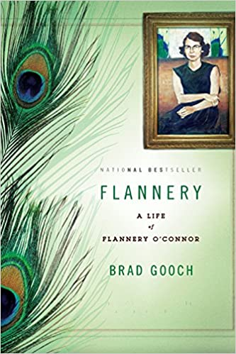 flannery oconnor thesis Thesis statement: in flannery o'connor's short story good country people, the expulsion of the outside world allows for more emphasis on the symbolic nature of each.