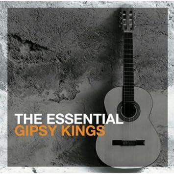 GYPSY KINGS BAIXAR CD
