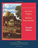 Introductory Readings in Ancient Greek and Roman Philosophy 2nd Edition