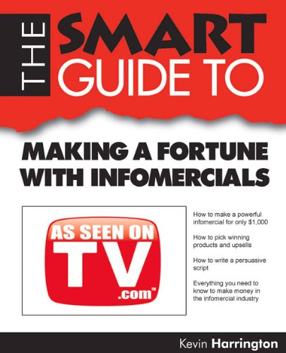 how to write an infomercial