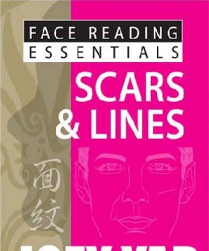 Face Reading Essentials   Scars And Lines