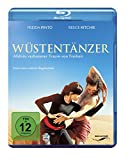 Desert Dancer (2014) ( Until I Rise ) [ NON-USA FORMAT, Blu-Ray, Reg.B Import - Germany ]
