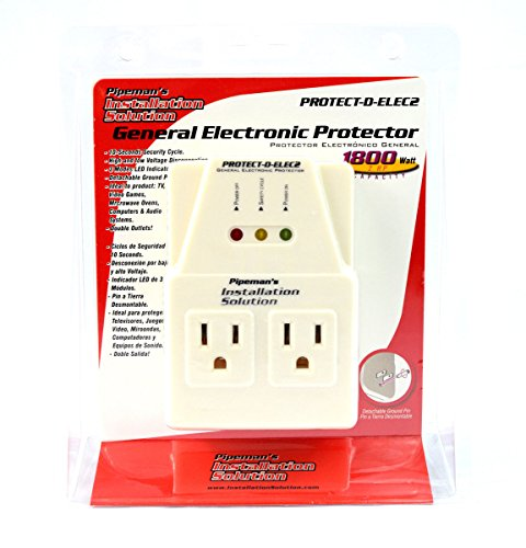 Voltage Protector Brownout Refrigerator Appliance