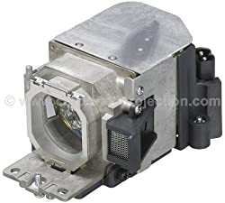 Genuine Corporate Projection Lmp D200 Lamp Housing For Sony Projectors 180 Day Warranty!!